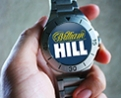 William Hill betting on Apple Watch