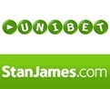 Unibet acquires Stan James Online