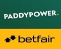 Paddy Power and Betfair join forces